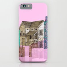 house defromation iPhone 6s Slim Case