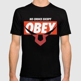 OBEY Geass T-shirt