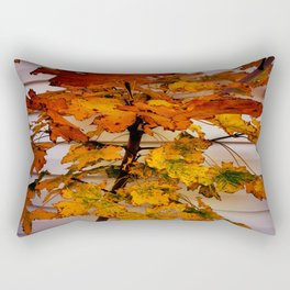 Fall Rectangular Pillow