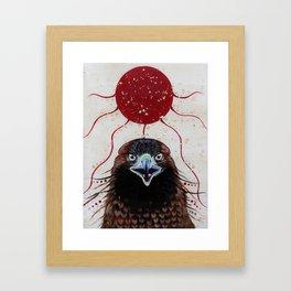 Kinew Framed Art Print
