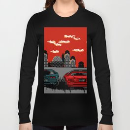The  Sweet  Escape Long Sleeve T-shirt
