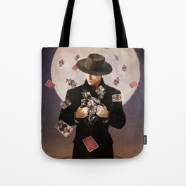 The Collector - Don Juan Tote Bag