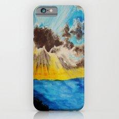 Beach 2 iPhone 6s Slim Case