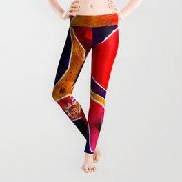 Labstract Leggings