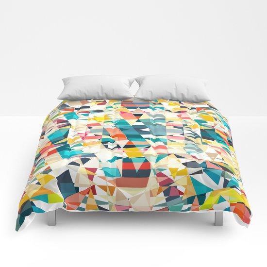 mosaic1 Comforters