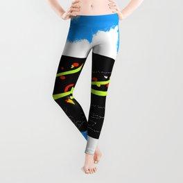 Vento Leggings