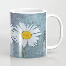 Three marguerites Coffee Mug