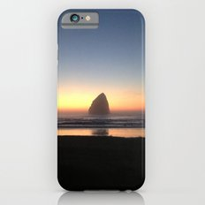 Sunset over the Pacific Slim Case iPhone 6s