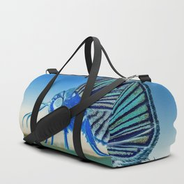 Azul Mothra Duffle Bag