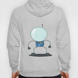 Steamboat Astronaut Hoody