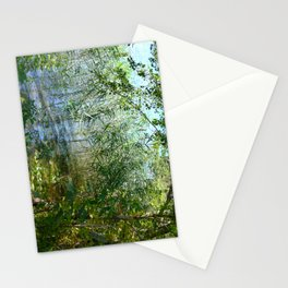 water front by Lika Ramati Stationery Cards