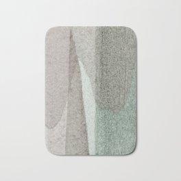 transparent 1 Bath Mat