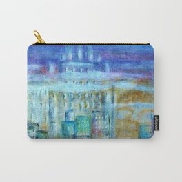 Italy by night Carry-All Pouch