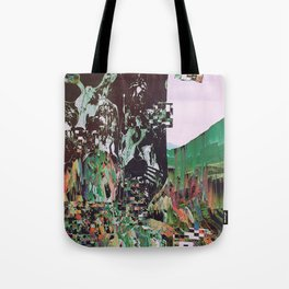 WKRNGTHR3 Tote Bag