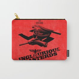 Inglourious Basterds Carry-All Pouch
