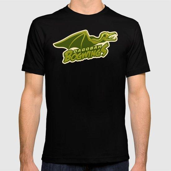 Dagobah Bogwings T-shirt