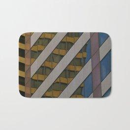 Manhattan Windows - Honey Bath Mat