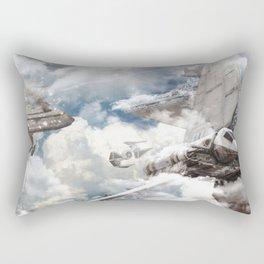 Battlefront 2 Rectangular Pillow