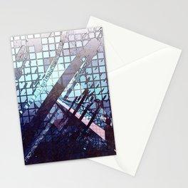 (De)Fluo-Novo Stationery Cards
