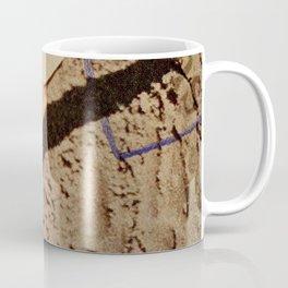 Børns-Blue Madonna Coffee Mug
