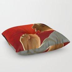 Lollipop Floor Pillow