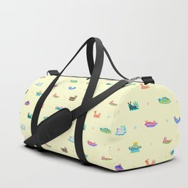 Sea slug Duffle Bag