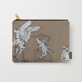 Steam Punk Pets Carry-All Pouch