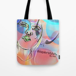 Xiuxiueig/Whisper Tote Bag