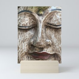 Inner Peace by Mandy Ramsey, Haines, Alaska Mini Art Print