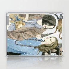 Just Between Us Girls Laptop & iPad Skin