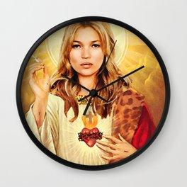 FASHION ICON Wall Clock