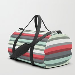 Accordion Fold Series Style E Duffle Bag