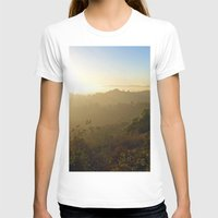 oasis T-shirts featuring Hidden Oasis  by KyFox
