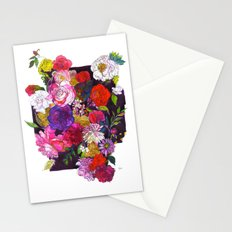 Sundown Blaze Stationery Cards