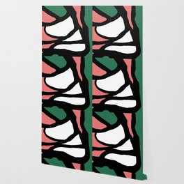 Abstract Painting Design - 4 Wallpaper