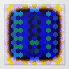 COMPUTER Canvas Print