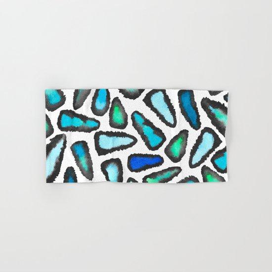 Mineral Glow Hand & Bath Towel