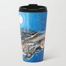 Yemaya - Mama Ocean Travel Mug
