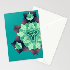 A Sproutin' Stationery Cards