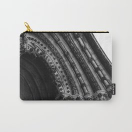 Cathedral Church of St. John the Divine Carry-All Pouch