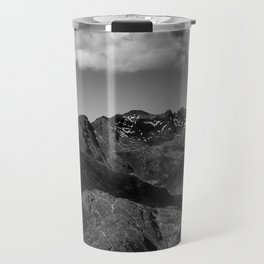 The Cuillin Ridge III Travel Mug