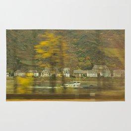 Rhein River Rug