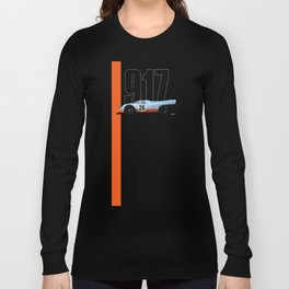 917-022 Long Sleeve T-shirt