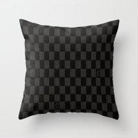 lv Throw Pillows featuring LV by Beauti Asylum