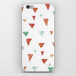 Trois iPhone Skin