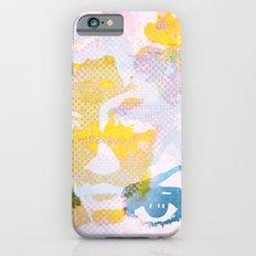 Cool Blues  Slim Case iPhone 6s