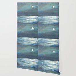 A Walk in the Moonlight AC151201-12 Wallpaper
