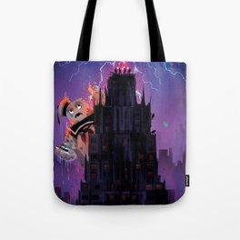 Ghost! Tote Bag