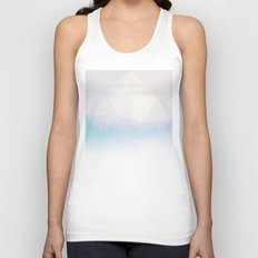 Fortress Unisex Tank Top