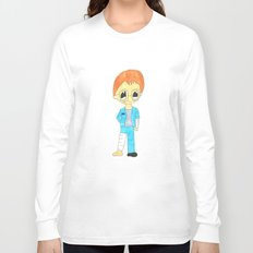 MiniLucas Long Sleeve T-shirt